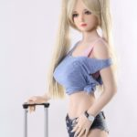 Slim Sex Doll Kyou 168cm (5,5ft) Cute and Young (5)