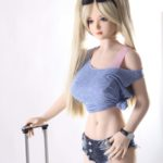 Slim Sex Doll Kyou 168cm (5,5ft) Cute and Young (7)