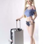 Slim Sex Doll Kyou 168cm (5,5ft) Cute and Young (8)