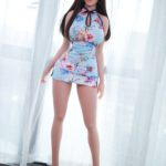 Valentina Sexy Love Doll 157cm (5,1ft) Perfect For Intimate Moments (1)