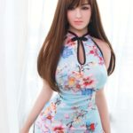 Valentina Sexy Love Doll 157cm (5,1ft) Perfect For Intimate Moments (2)