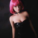 Violet Young Sex Doll 150cm(4ft9) TPE (18)