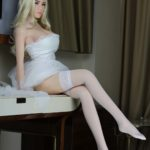 Zoe Sweet Princess Sex Doll 165cm (5,4ft) in TPE (10)