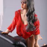 Best Realistic SexDoll Deborah 170cm(5,5ft) (5)