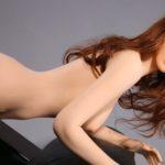 Best Realistic SexDoll Deborah 170cm(5,5ft) (6)