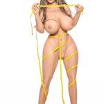 Bubble Butt Hot Doll Jenny Curvy 155cm(5,08ft) (10)
