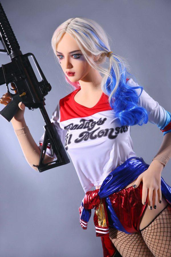 Harley Queen Sex Doll