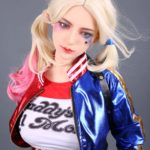 Harley Quinn Sex Doll
