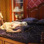 Iris Beautiful Love Doll 158cm(5,18ft) in Realistic TPE (16)