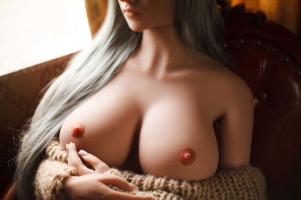 Beautiful Love Doll