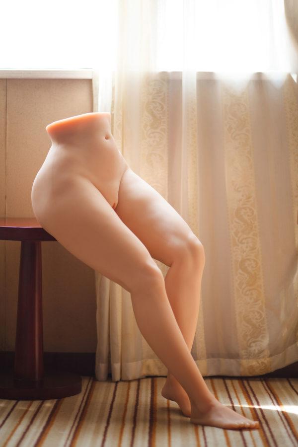 Lower Body Sex Toy 104cm Fat Type (4)