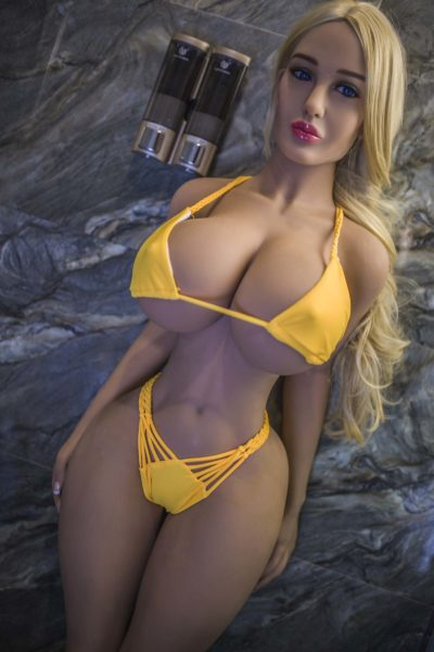 Sexy RealDoll