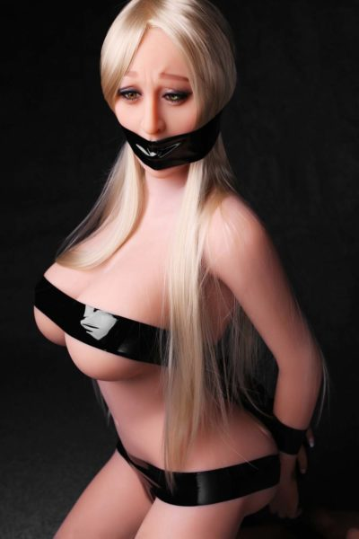 Submissive Real Doll