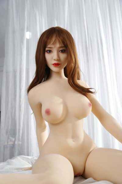 Sweet Realistic Doll