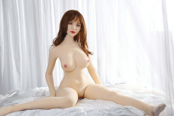 Sweet Realistic Doll