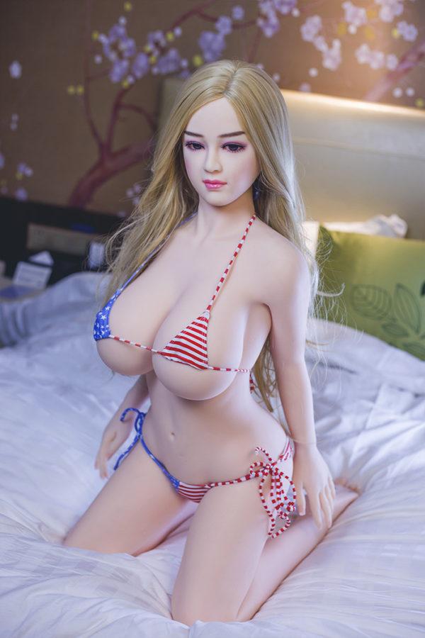 Cute Sex Doll 140cm