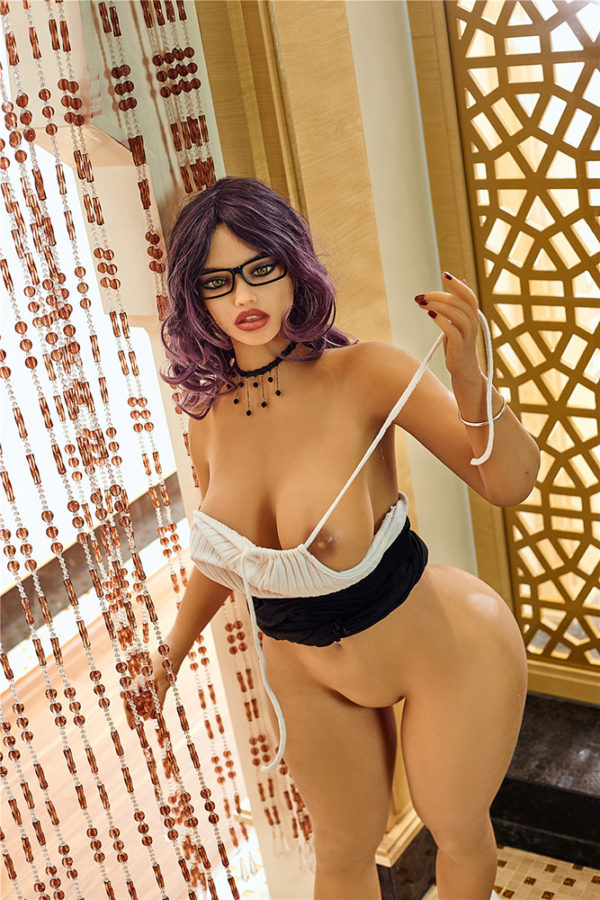 Irontech Doll Sexy Jane 156cm in Tpe