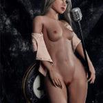 Irontech Doll Slim Paulette 150cm Tpe (1)