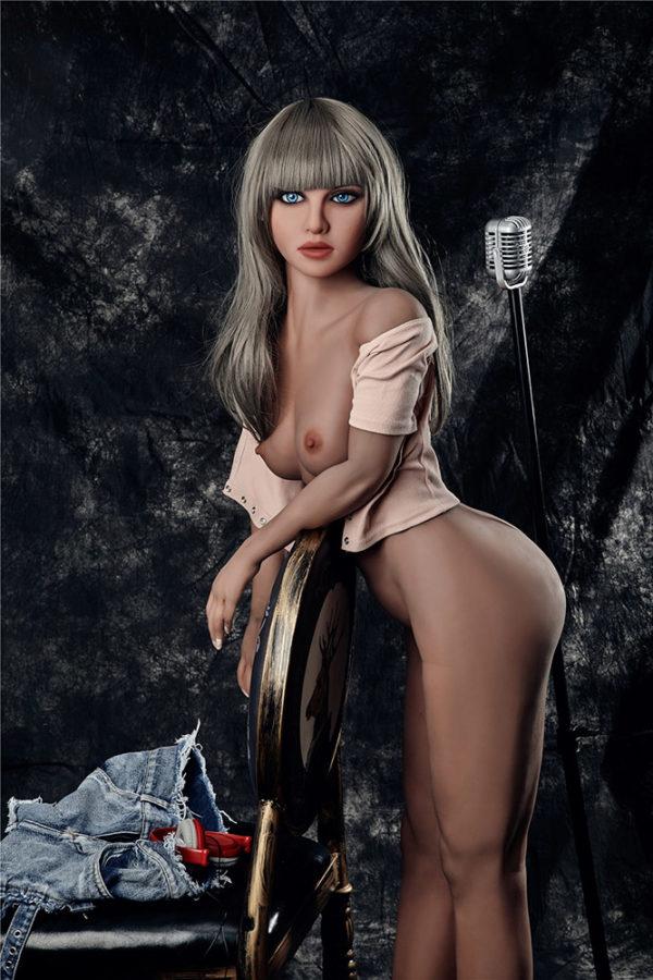 Irontech Doll Slim Paulette 150cm