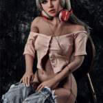 Irontech Doll Slim Paulette 150cm Tpe (2)