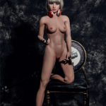 Irontech Doll Slim Paulette 150cm Tpe (4)