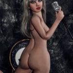 Irontech Doll Slim Paulette 150cm Tpe (6)