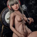 Irontech Doll Slim Paulette 150cm Tpe (8)