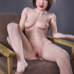 Irontech Sex Doll Mirelle 150cm in Tpe (1)