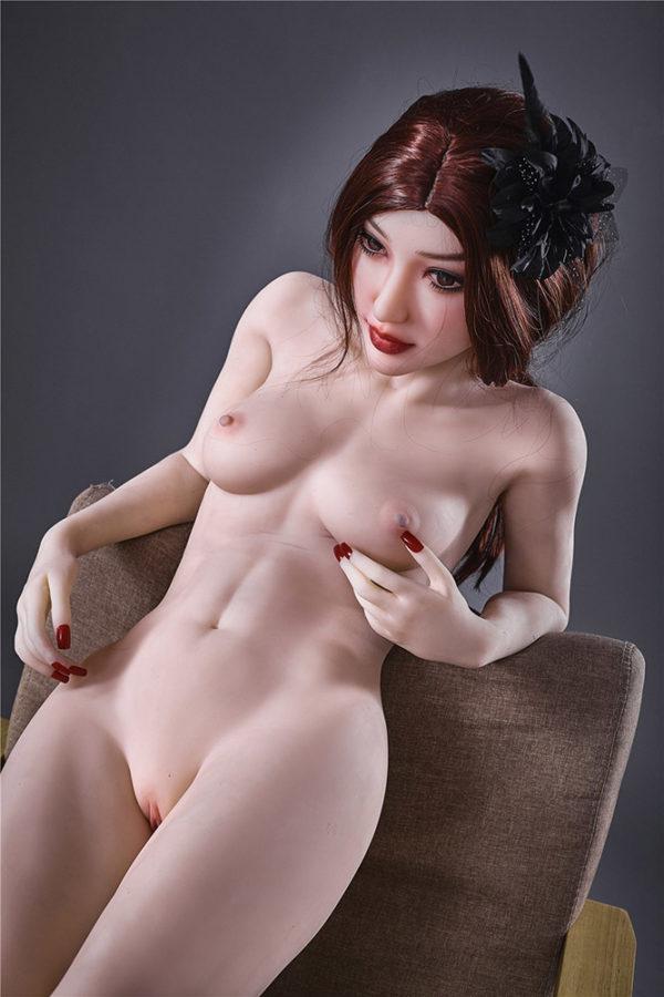 Irontech Sex Doll Mirelle 150cm in Tpe