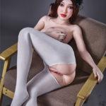 Irontech Sex Doll Mirelle 150cm in Tpe (9)