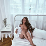Irontech Sex Doll Slim Giselle 150cm Soft Tpe (27)