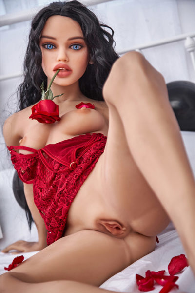 Irontechdoll Sex Doll Margot 150cm