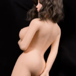 Sex Doll Rose 140cm (4,5ft) in Realistic Tpe (15)
