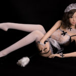 Sex Doll Rose 140cm (4,5ft) in Realistic Tpe (19)