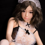 Sex Doll Rose 140cm (4,5ft) in Realistic Tpe (23)