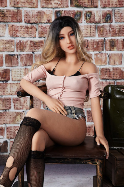 Irontech Doll 155cm Marisol by Passion4dolls