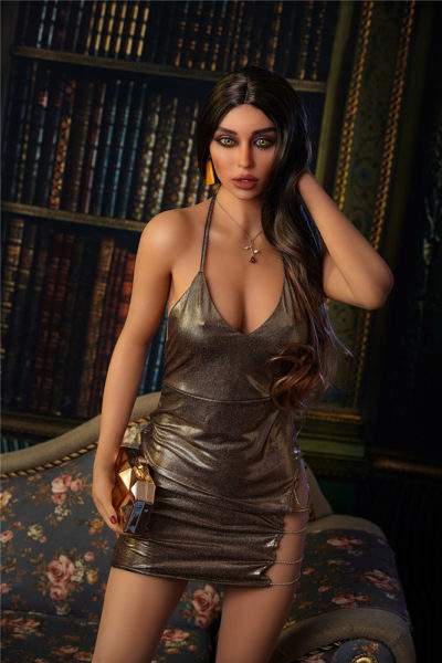 Irontech Love Doll Natalia 163cm by Passion4dolls