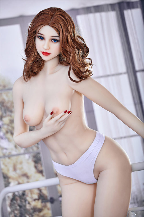 Irontech Real Doll Helena by Passion 4 dolls