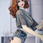 Irontech Real Doll Helena 168cm in Tpe (8)