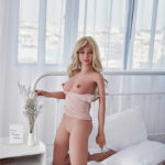 Irontech Sex Doll 155cm Tosca in Tpe (6)