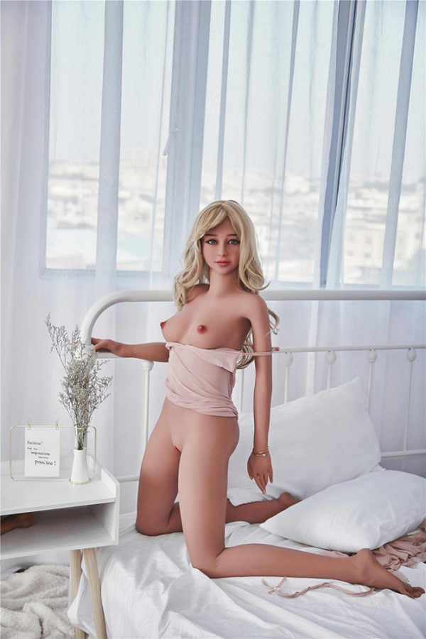 Irontech Sex Doll 155cm Tosca by Passion4dolls