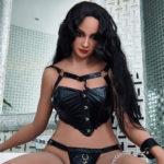 Irontech Sex Doll Plus Karima 168cm in Tpe (10)