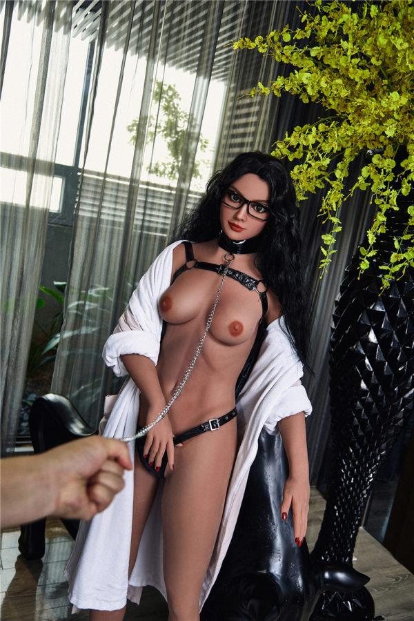 Irontech Sex Doll Plus on Passion4dolls