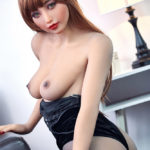 Realistic Sex Doll Yasmeen 163cm by IrontechDoll (1)