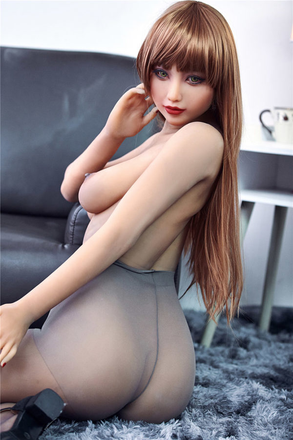 Realistic Sex Doll Yasmeen on Passion4dolls