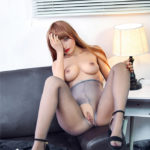 Realistic Sex Doll Yasmeen 163cm by IrontechDoll (3)