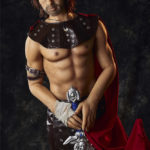 Spartacus Male Sex Doll 162cm Tpe by Irontech Doll (1)