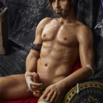 Spartacus Male Sex Doll 162cm Tpe by Irontech Doll (8)