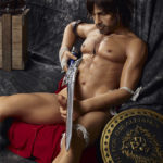 Spartacus Male Sex Doll 162cm Tpe by Irontech Doll (9)