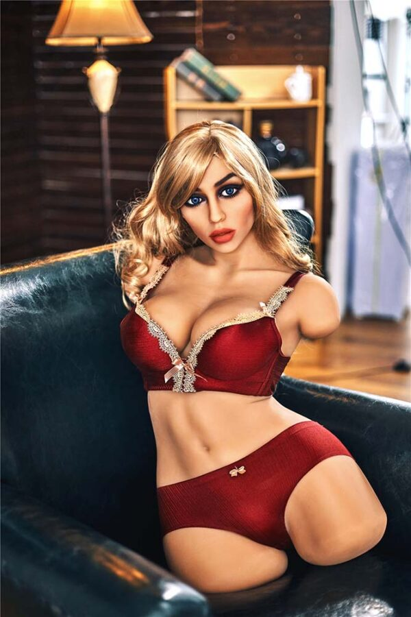 Sex Torso of sex doll 90cm by Passion4dolls real sex dolls
